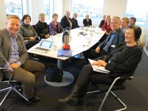 Komiteen i møte 101212