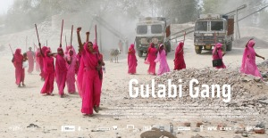 Gulabi Gang film