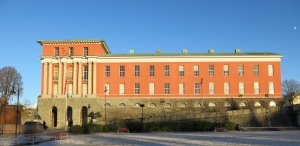 Haugesund Rådhus 2