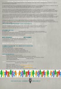 8 mars program for Stavanger