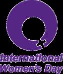 kvinnedagen logo
