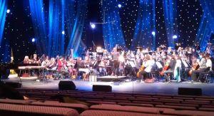 sso kvinnelig symfoniorkester