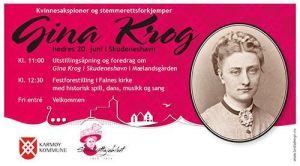 Karmøy Gina Krog facebook_20juni