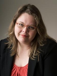 Hilde Danielsen , foto fra Rokkansenteret i Bergen