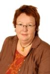 Eva Jacobsson. Foto: Universitetet i Stavanger