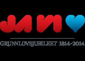 Grunnlovsjubileum - logo