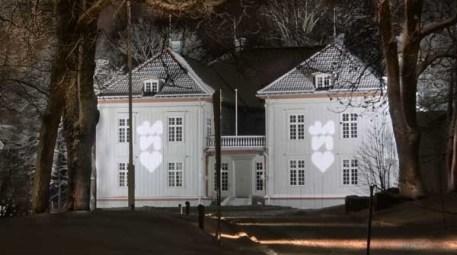 Eidsvollsbygningen, Foto: Eidsvoll 1814