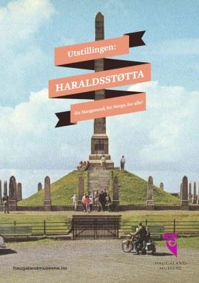 Haugalandsmuseenes invitasjon til utstillingsåpning 6. mars