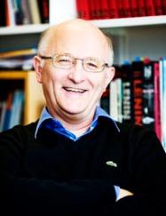Torgrid Titlestad er historiker. Foto: UiS