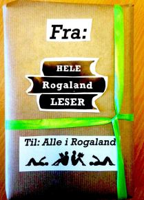 Hele Rogaland leser 2014