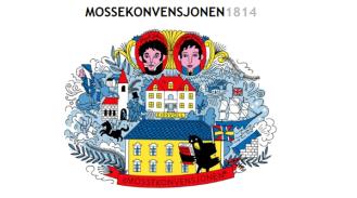 Mossekonvensjonen 1814