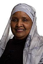 Safi Abdi Haase, Stiftelsen Amathea.