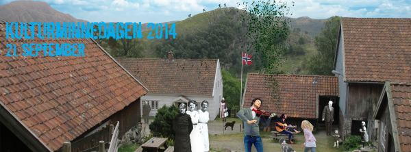 Kulturminnedafen i Gjesdal kommune