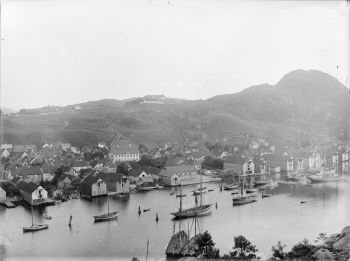 Foto fra Jærmuseet.